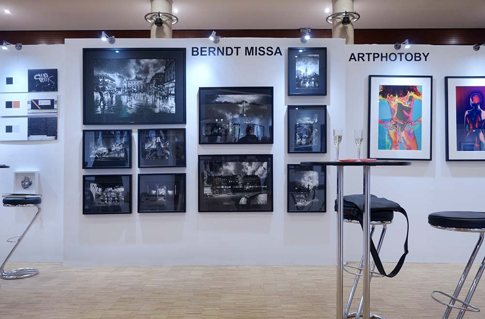 Expositions et salons: Photoshoping 2017