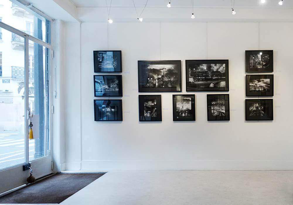 Galerie Mona Lisa 2018