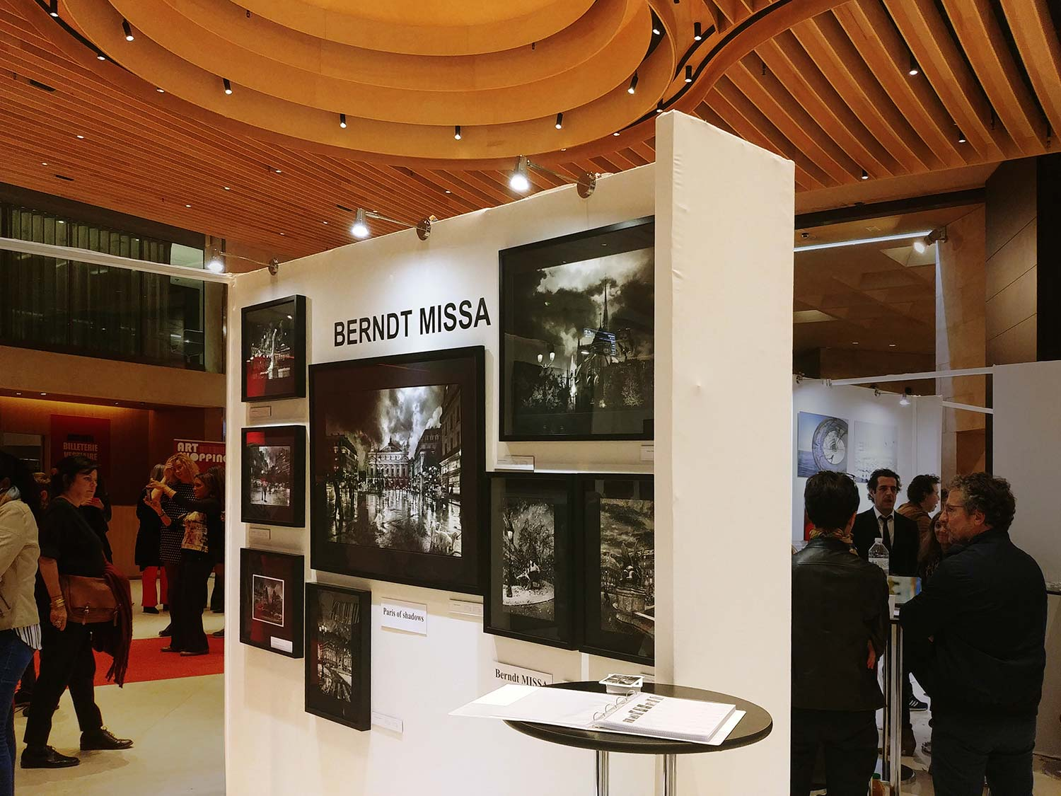 Expositions et salons: Photoshoping 2018